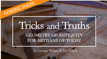 Tricks and Truths, by George Walker & Jim Tolpin Online Course